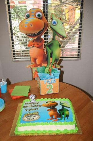 Stupendous Dinosaur Train Birthday Party Funny Birthday Cards Online Alyptdamsfinfo